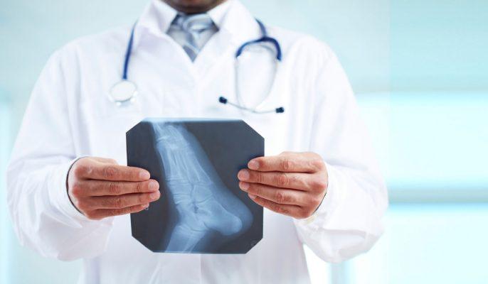 κατάγματα χειρουργός ορθοπαιδικός ντούσης διονύσης άλιμος